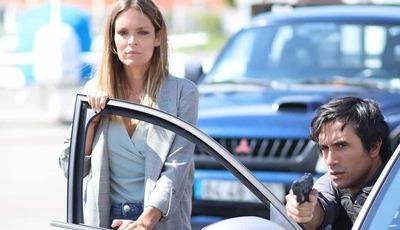 Diana Chaves não fará parte da quarta temporada de 'Golpe de Sorte'?