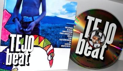 """""""Tejo Beat"""": dos Da Weasel aos Ornatos Violeta, esta foi a nova música portuguesa que a Expo 98 juntou"""