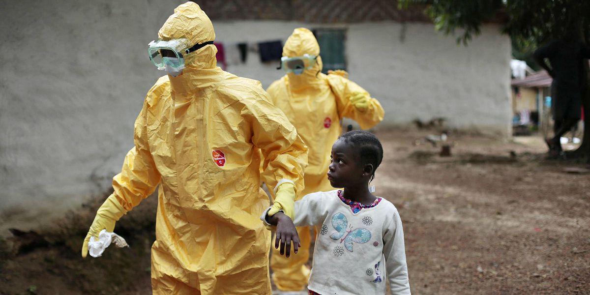 Ébola faz novas vítimas na República Democrática do Congo