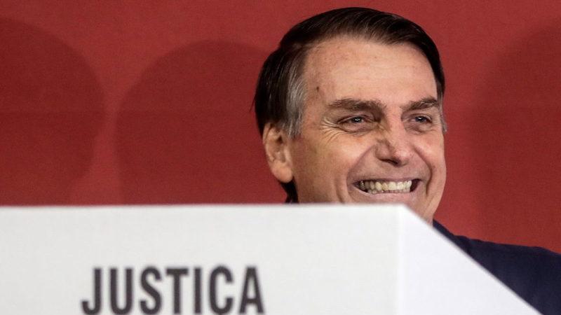 Bolsonaro pretende colocar Exército nas ruas no combate ao crime