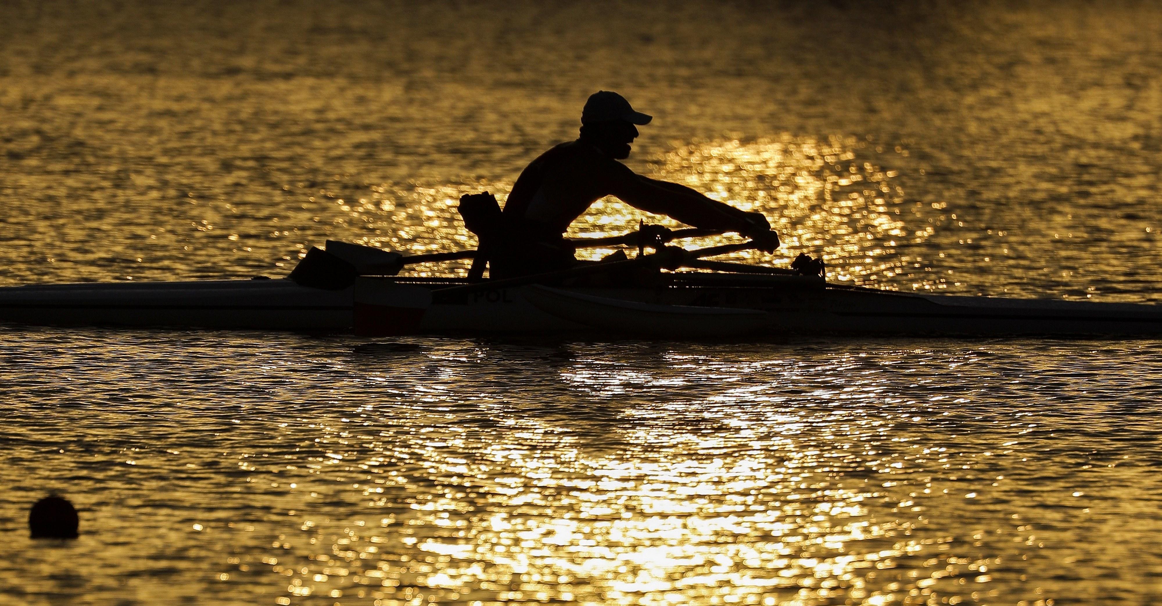 Vila Velha de Ródão recebe Centro de Formação Desportiva de Canoagem