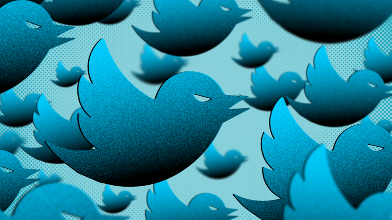 Falha no Twitter partilhou mensagens diretas dos utilizadores com quem não devia