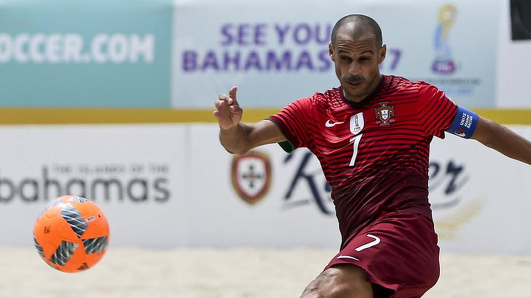 Aconteceu esta Semana: Portugal é campeão do Mundo, Madjer faz confissão e desaba em lágrimas