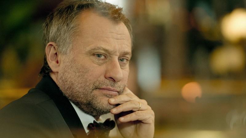 """Morreu o ator Michael Nyqvist, estrela da saga """"Millennium"""" original"""