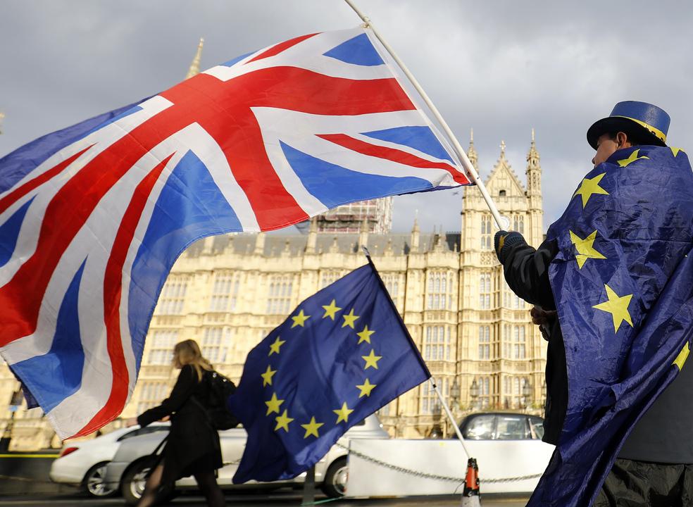 Brexit: Cinco perguntas e respostas para perceber o que está em causa na fase final das negociações