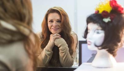 """Rita Ribeiro sobre 45 anos de carreira: """"Ainda tenho muito para fazer"""""""