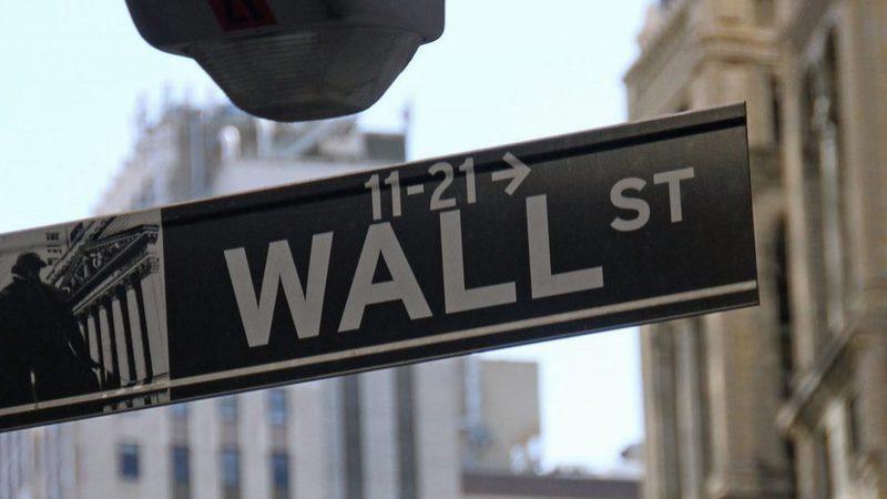 Trump leva Wall Street de volta às quedas