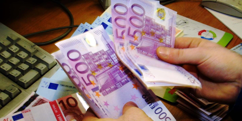 Salário mínimo seria de 1.268 euros se fosse atualizado desde 1974. As contas são da CGTP
