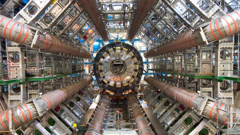 CERN está em Portugal à procura de parceiros para melhorar acelerador de partículas