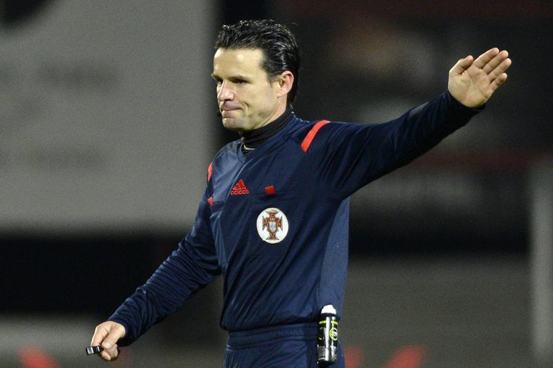 Há quatro anos que Bruno Paixão não apitava o Sporting. Tudo por causa deste jogo