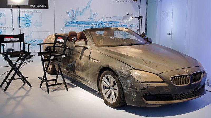 BMW Classic e o seu depósito secreto