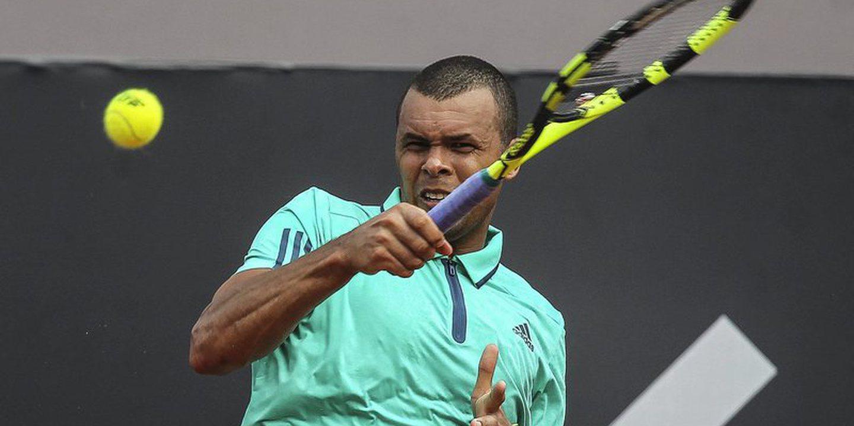 Jo-Wilfried Tsonga venceu torneio de Antuérpia