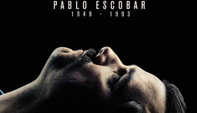 """Novo trailer de """"Narcos"""": Quem matou Pablo Escobar?"""