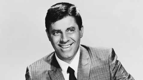 Na morte de Jerry Lewis