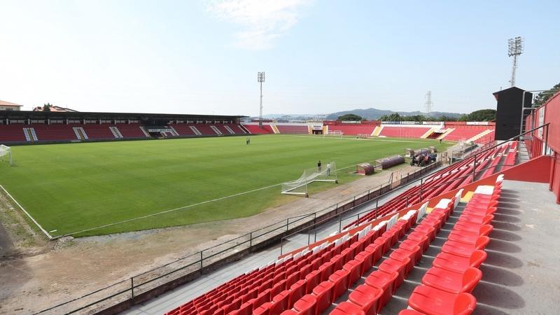 Conheça os estádios que vão receber jogos no retomar da I Liga