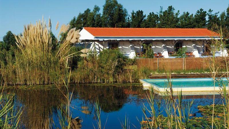 5 casas rurais no Algarve para quem prefere silêncio e tranquilidade