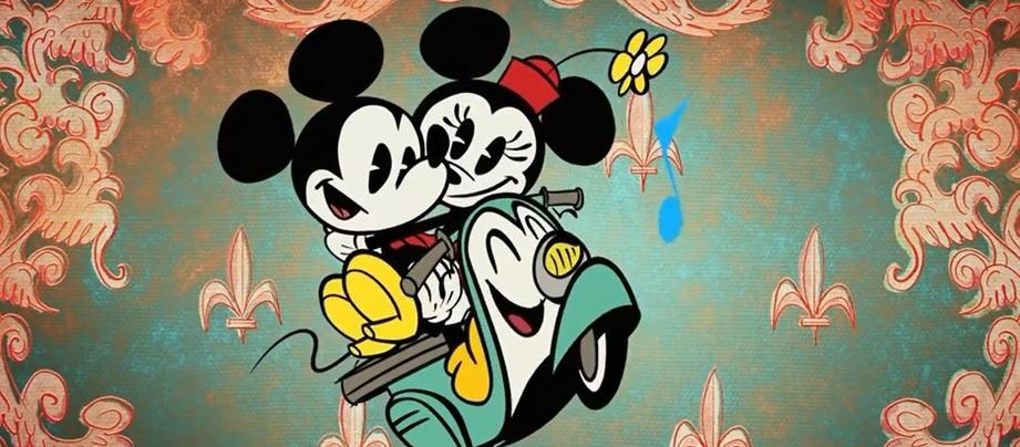 15 coisas que provavelmente não sabe sobre o Rato Mickey