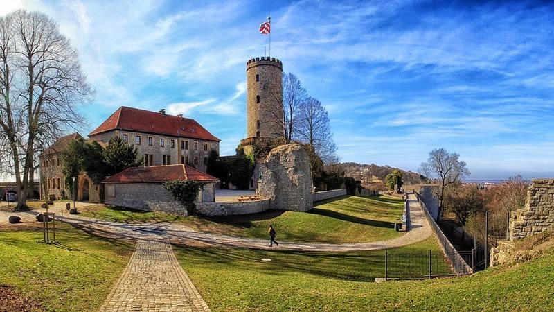 Esta cidade alemã oferece 1 milhão de euros a quem provar que ela não existe