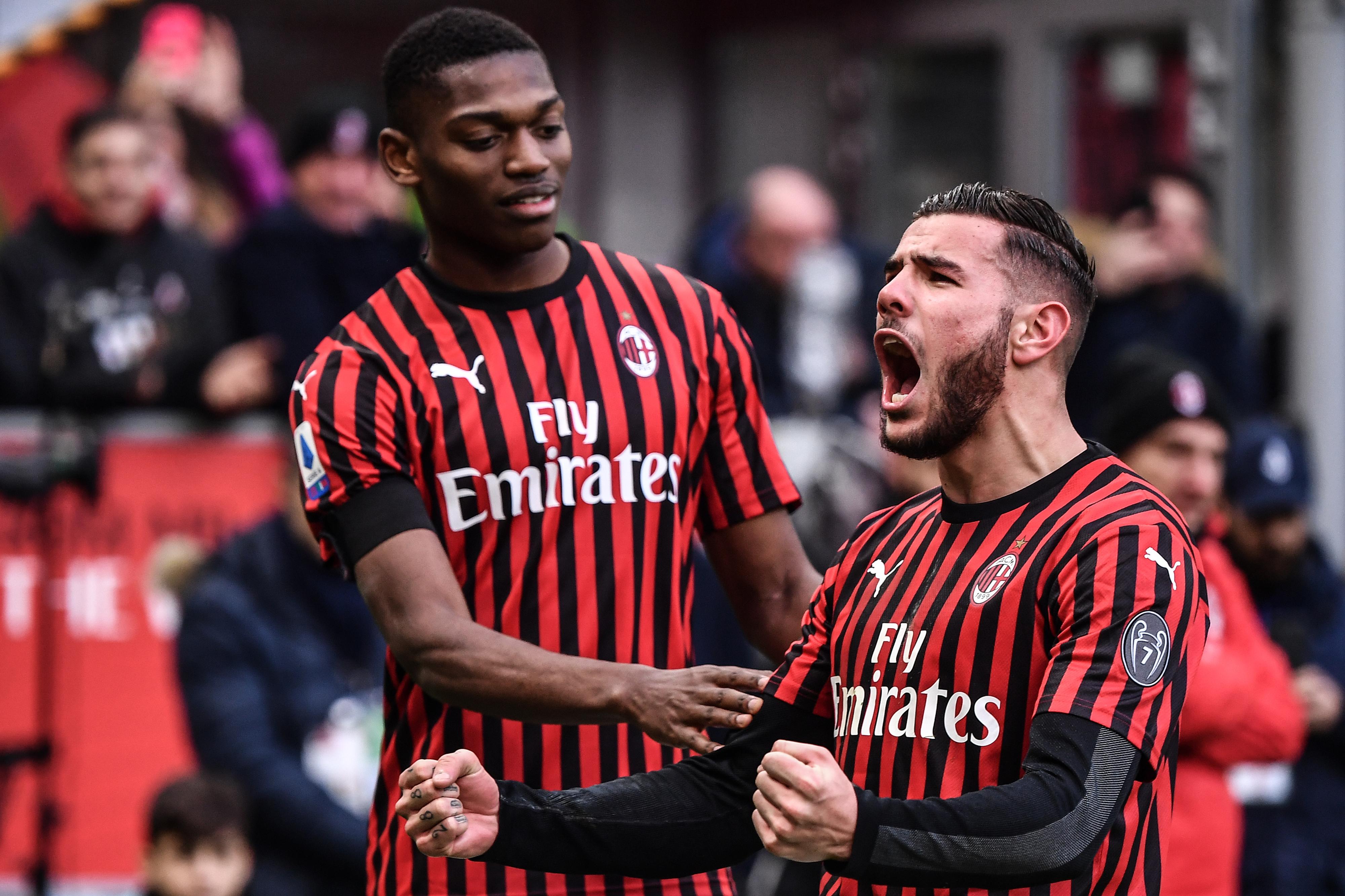 Efeito Ibrahimovic? Milan soma terceiro triunfo consecutivo