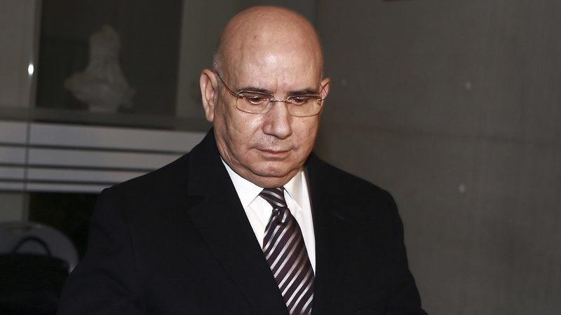 Ministério Público pede detenção imediata de Duarte Lima