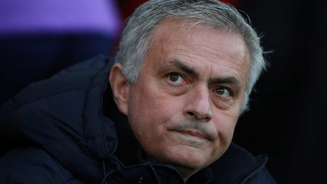 Aconteceu esta semana: Mourinho não gostou nada desta pergunta de um jornalista alemão