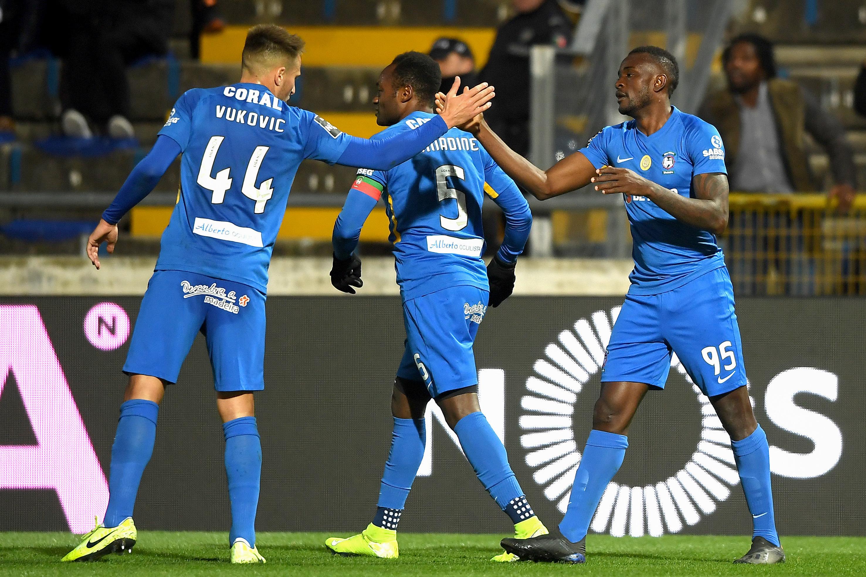 I Liga: Saiba o que aconteceu este domingo no campeonato português