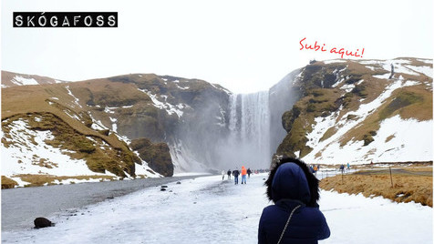 Diário da Islândia #6 | Missão: sobreviver