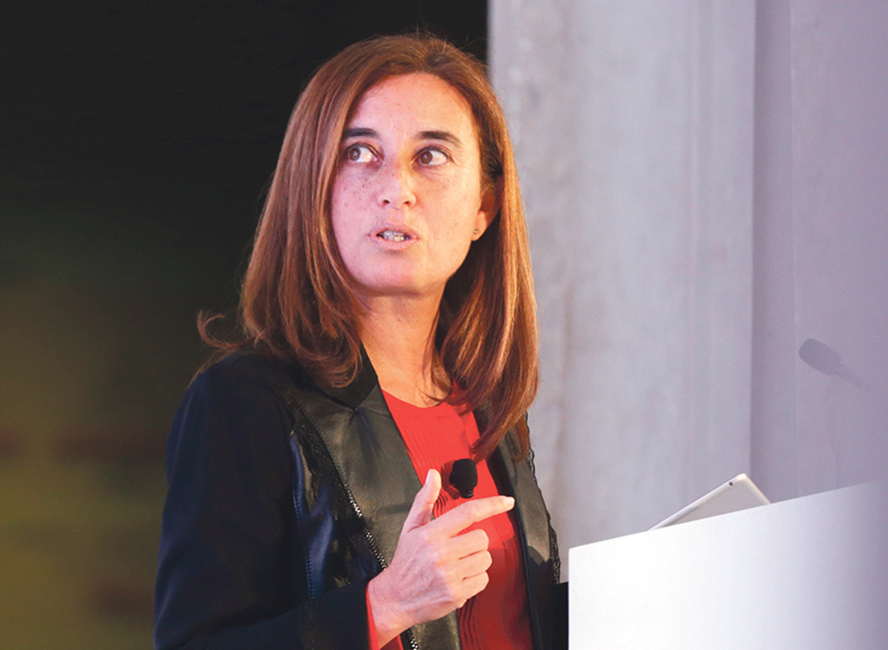 """Euronext: """"Este modelo de supervisão prejudica o mercado de capitais"""""""