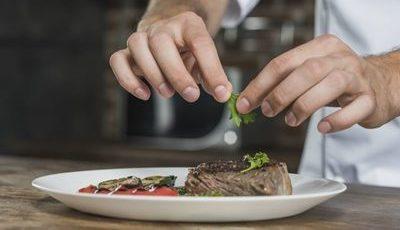 De contabilista a chef? Os sete passos para mudar de profissão em 2020