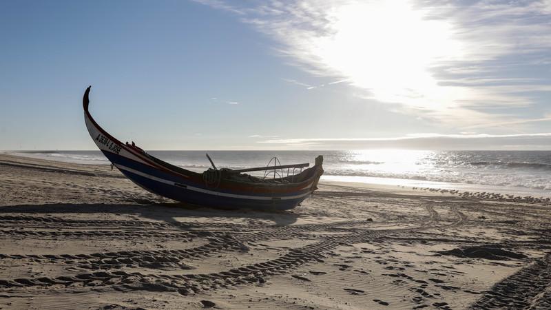 Esta praia vai ter internet gratuita durante toda a época balnear