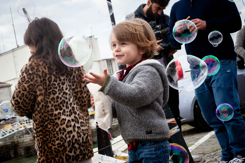 Quer levar os seus filhos ao Rock in Rio Lisboa? Há um bilhete especial para famílias