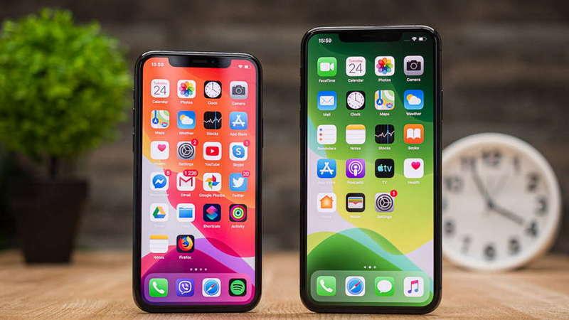 Apple pede aos utilizadores que atualizem o iPhone o mais depressa possível