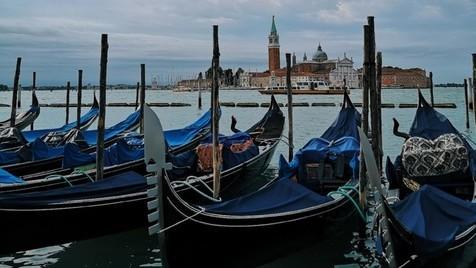 Dos sítios que valem a pena #5: Veneza