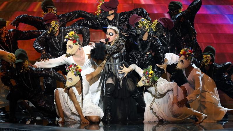"""""""Devido a dores associadas a uma lesão"""", Madonna cancela mais um concerto em Lisboa"""