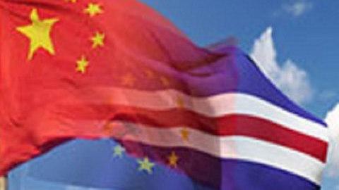 China empresta dinheiro a Cabo Verde para projeto de governação eletrónica