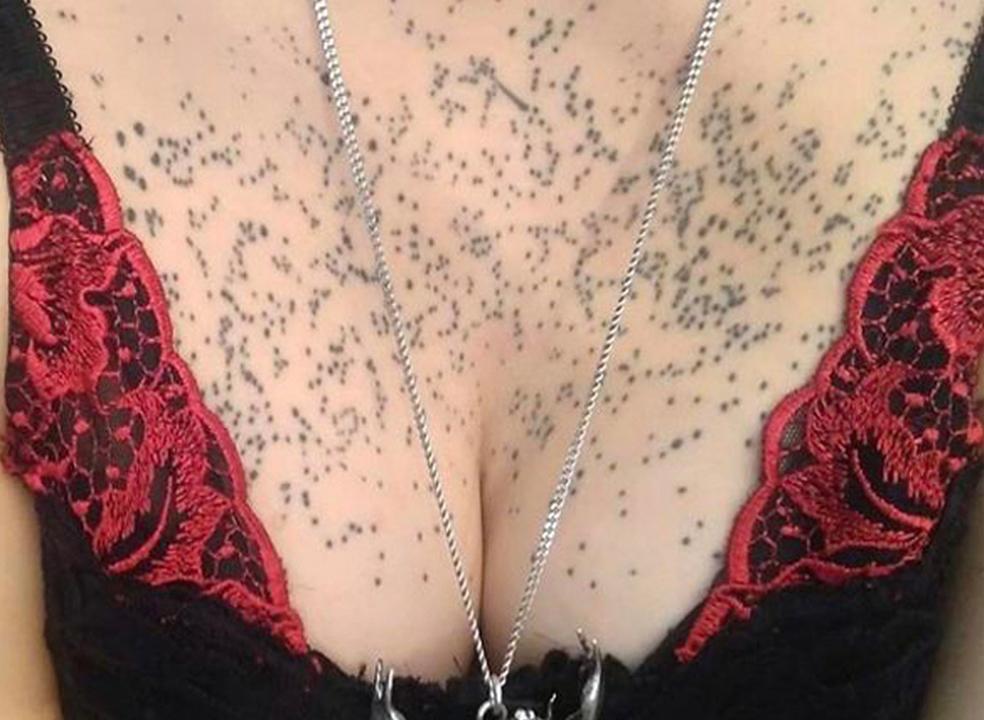 30 tatuagens tão más que até parecem brincadeira