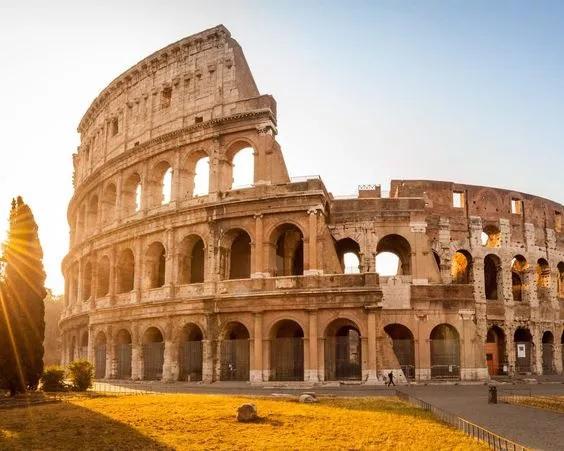 Não pode dizer que conhece os edifícios mais famosos do mundo se não identificar pelo menos 14 de 15