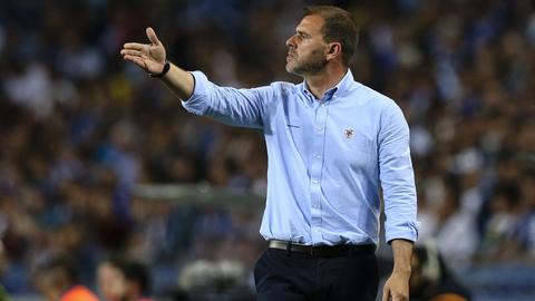 """João Henriques: """"Pensava-se que o FC Porto nos ia encostar às cordas, mas não foi isso que aconteceu"""""""