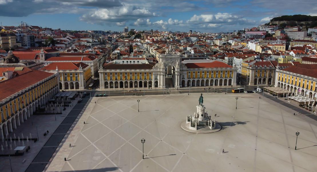 COVID-19: os elogios a Portugal que chegam lá de fora