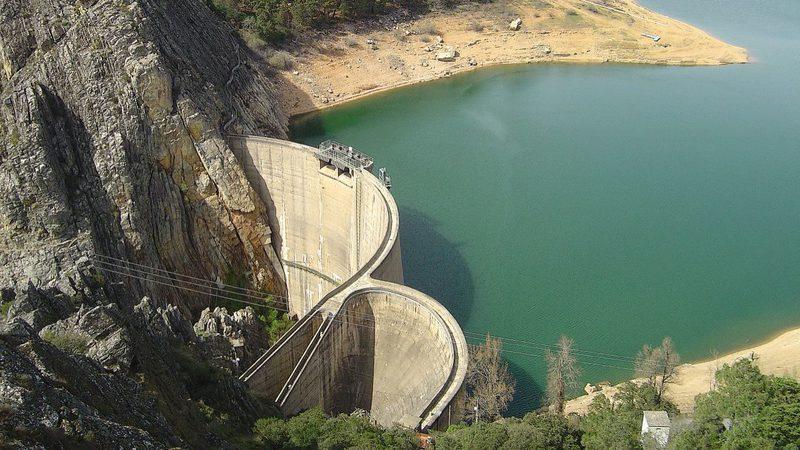 Parecer chumbou entrega das barragens à EDP sem concurso público