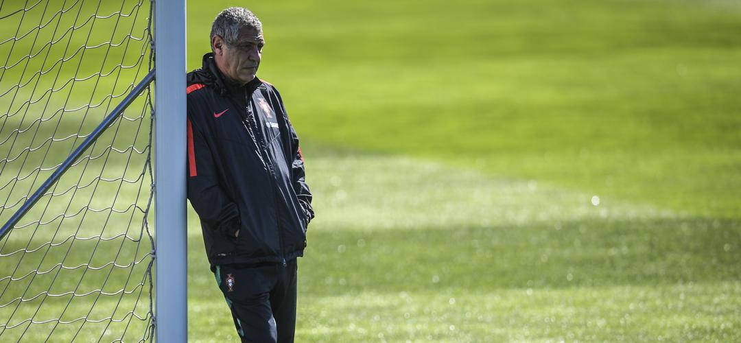 Euro2020: Fernando Santos quer repetir o passado e alerta para frescura da Sérvia