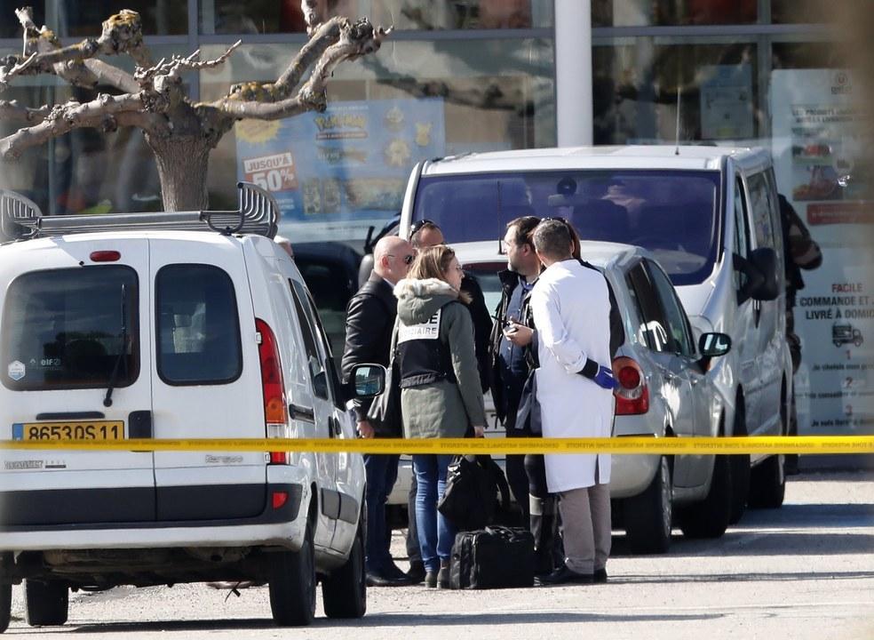 Afinal, o português dado como morto no ataque em França está vivo