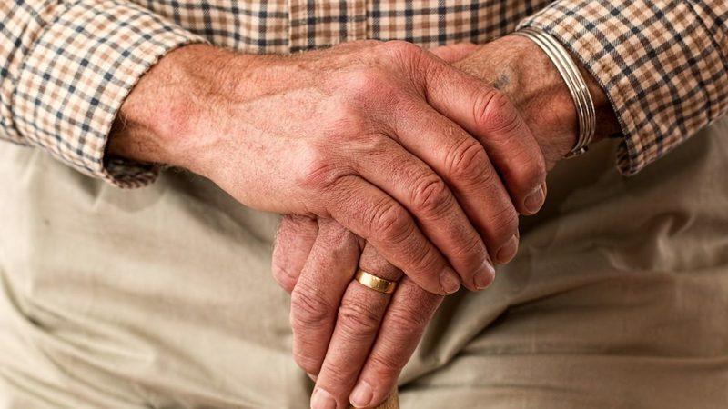 Pensões de velhice atingem em outubro valor mais alto dos últimos 11 anos