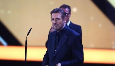 Liam Neeson não é fã dos super-heróis e rejeita voltar ao género