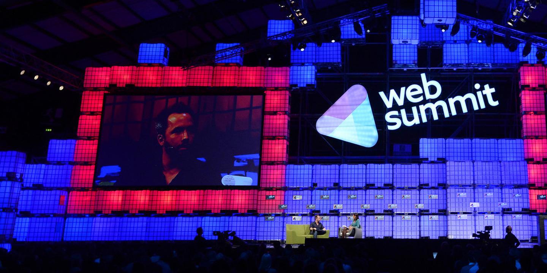 """Está preparado para """"Davos para Geeks""""? Aqui fica um guia essencial"""