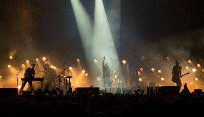NOS Alive: bilhetes para dia de Arctic Monkeys e Nine Inch Nails já esgotaram