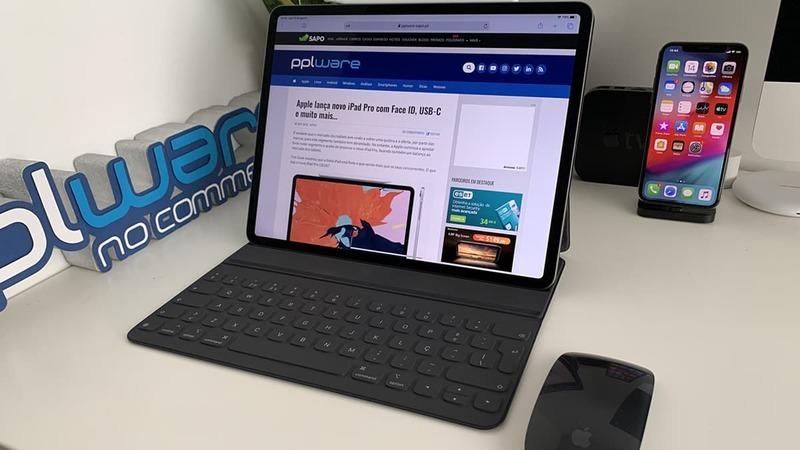 Apple: como adicionar ao iPad Pro com iPadOS 13 o Magic Mouse 2