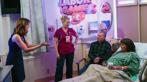 Um concurso de televisão numa sala de parto? Sim e vai estrear em Portugal