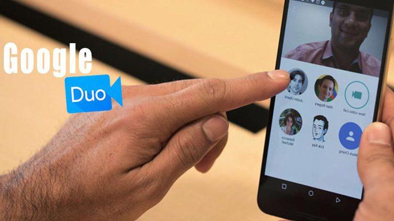 Usa a app Google Duo? Atenção ao plafond 3G/4G