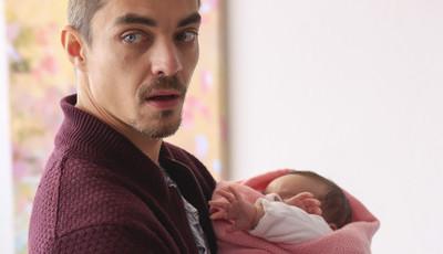 Em breve em 'Paixão': Afonso suplica para que não lhe tirem a filha